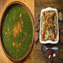 منها الكبدة والملوخية والفتة..جولة على أشهر أطباق المطبخ المصري