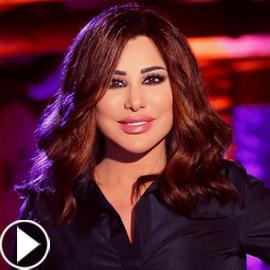 نجوى كرم تهاجم السياسيين اللبنانيين: ذبحتونا وطفيتو أهدافنا وأحلامنا!