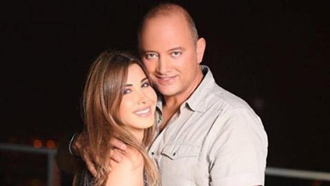 زوج نانسي عجرم من ضحايا انفجار بيروت.. وهذا هو وضعه الصحي!