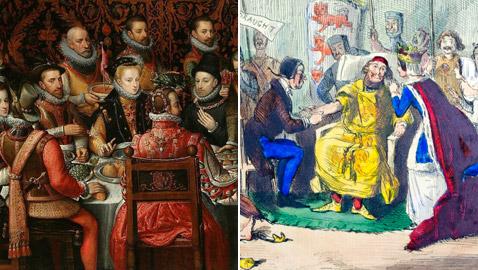 هكذا حافظت العائلات المالكة الأوروبية على حكمها واستمرت لقرون