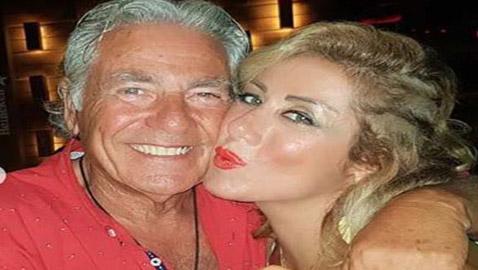فيديو: زوجة مصطفى فهمي اللبنانية فاتن موسى تحتفل بعيد ميلاده رغم  ..