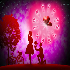 حسب برجك .. أفضل الأوقات للاعتراف لشريك حياتك بالحب