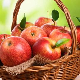 فوائد صحية للتفاح تجعله يتربع على عرش الفواكه