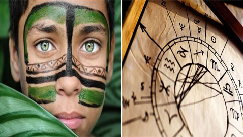 أبراج قبائل الأمازون وما تكشفه من أسرار الشخصية والمصير بنهاية 2020