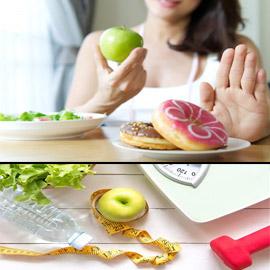 5 عادات خاطئة تفسد الـ(دايت) وتسبب زيادة الوزن بدل خسارته!