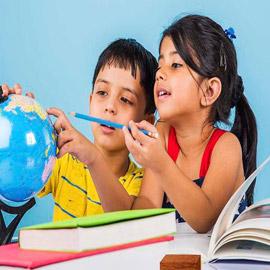 إليكم 6 أنشطة تعليمية في اليوم الأول من المدرسة