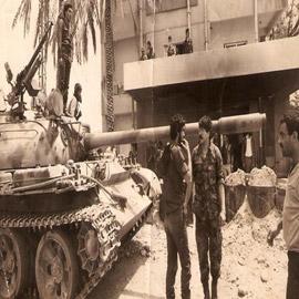 لبنان 100 عام.. من طوائف الجبل إلى دولة على شفا الانهيار