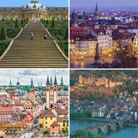 بالصور: إليكم 4 مدن ألمانية سرية ساحرة عليكم زيارتها