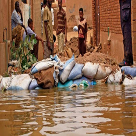 تحرك عربي عاجل لدعم السودان.. وطائرة مساعدات إلى الخرطوم