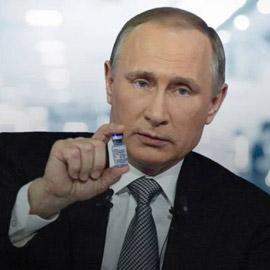 انطلاق التجارب السريرية في روسيا للقاح كورونا يعتمد على فيروسات حية