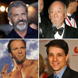 9 من أشهر نجوم أفلام الأكشن والإثارة هم مقاتلون فاشلون في الواقع!