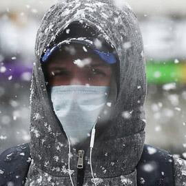 الصحة العالمية تحذر من تصاعد فيروس كورونا مع اقتراب الشتاء
