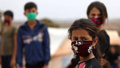 كورونا في سوريا.. الأمم المتحدة تتحدث عن انتشار واسع