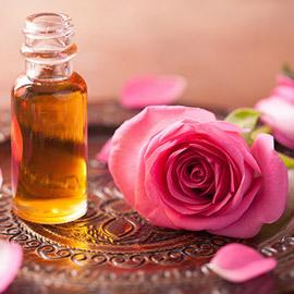 زيت الورد السحري لبشرة مشرقة حيوية خالية من العيوب