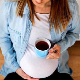 تعرّفي على أضرار القهوة للحامل