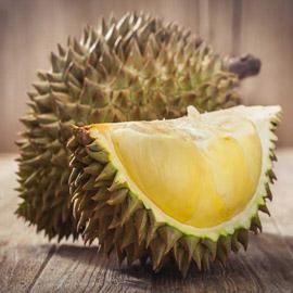 الدوريان: فاكهة استوائية باهظة الثمن، رائحتها كريهة ودورة حياتها قصيرة