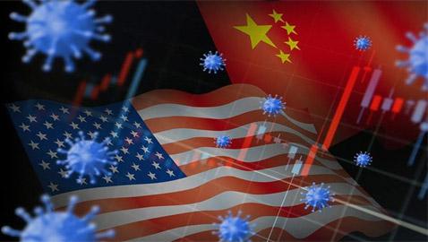 حرب كلامية.. اشتعال التوتر بين أمريكا والصين بشأن فيروس كورونا