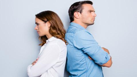 إليكم 8 تراكمات وأسباب ينفصل بسببها الأزواج بعد علاقة طويلة الأمد