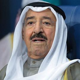 وفاة أمير الكويت الشيخ صباح الأحمد الجابر الصباح عن عمر 91 عاما