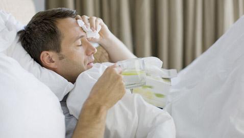 هل يمكن الإصابة بفيروس كورونا والإنفلونزا معا؟