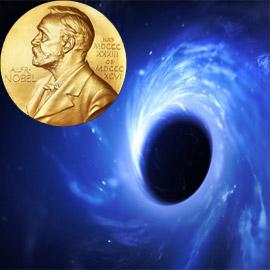 حاز مكتشفوها بنوبل.. الأرض تدين للثقوب السوداء فلولاها لاختلف شكل  ..