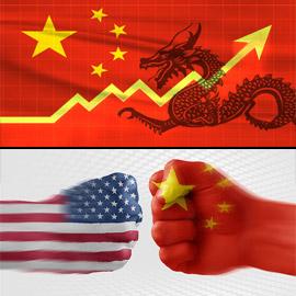 التنين الأحمر يتفوق.. الصين تزيح أمريكا وتصبح أكبر اقتصاد في العالم