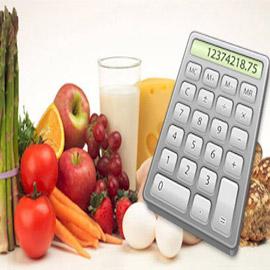 حتى تنقص وزنك.. ما عدد السعرات الحرارية المطلوبة؟