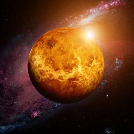 العثور على علامة ثانية للحياة على كوكب الزهرة