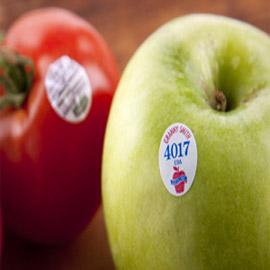 سبب بغاية الأهمية.. لماذا يتم وضع ملصقات على الفواكه والخضار؟