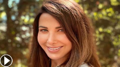نانسي عجرم تُبكي اللبنانيين بقصيدة إلى بيروت الأنثى: فيلم سينمائي قصير