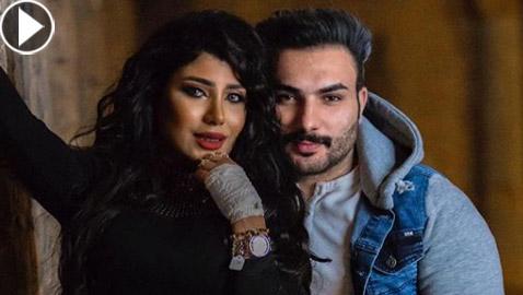 اعتقال الفاشينستا الكويتية سارة الكندري، بسبب فيديو جريء وزوجها يهدد بالانتحار