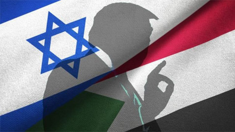 بمساعدة ترامب: السودان يوافق على تطبيع العلاقات مع إسرائيل