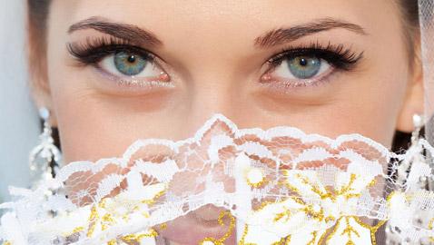 3 ماسكات طبيعية مجربة لعلاج الهالات السوداء قبل الزفاف
