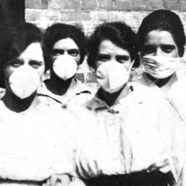 إراقة الدماء وأبخرة الغاز.. علاجات غريبة لإنفلونزا عام 1918