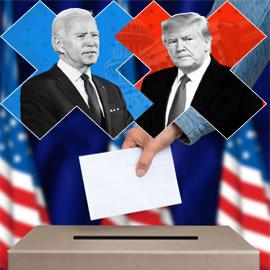 لا تصدقها.. أساطير وشائعات خاطئة عن الانتخابات الرئاسية الأمريكية!