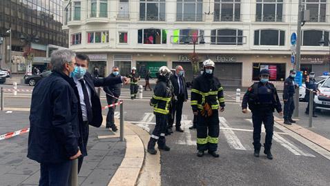 الفاتيكان: الإرهاب يتنافى مع تعاليم الإسلام السمحة