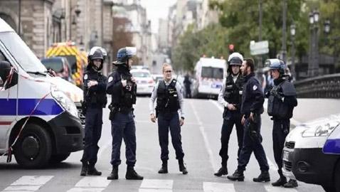 خلال 5 سنوات.. أبرز الهجمات الدامية في فرنسا