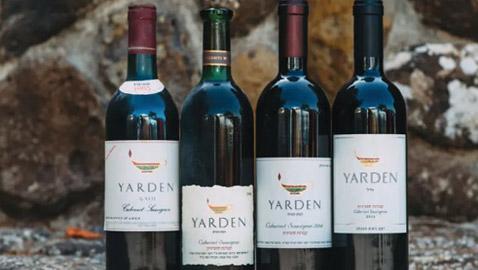 بعد تطبيع العلاقات.. نبيذ إسرائيلي من الجولان في أسواق دبي