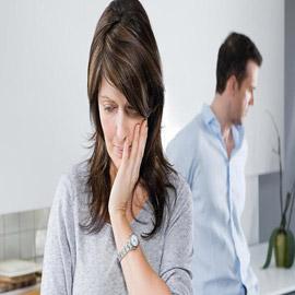 آثار الشك المرضي على العلاقات العاطفية والأسرية