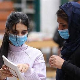 خطأ جسيم في الأردن قد يرفع اصابات كورونا اليومية الى 8 آلاف يوميا