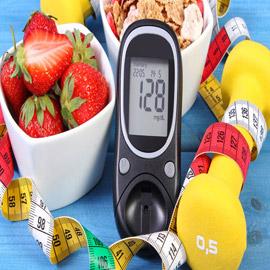 أفضل الأطعمة لخفض السكر في الدم