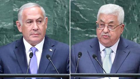 السلطة الفلسطينية تعلن عودة التنسيق الأمني مع إسرائيل