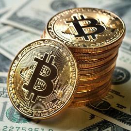 العملة الافتراضية بيتكوين تقترب من أعلى مستوى تاريخي لها!