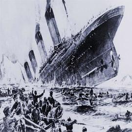أسوأ كارثة بحرية: قتلت 1500 بالمحيط واختلفت حولها أمريكا وبريطانيا