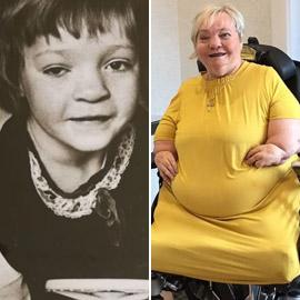سيدة بريطانية توقع الأطباء وفاتها بعد 3 دقائق فعاشت 60 عاما!