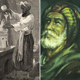 بالصور: تعرفوا إلى أشهر علماء العرب القدامى وأهم اختراعاتهم