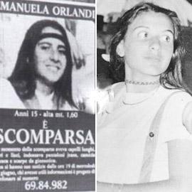قصّة الفتاة التي اختفت من الفاتيكان ولم يُحلّ لغزها حتى اليوم!
