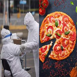 كورونا: كذبة عامل توصيل البيتزا تتسبب في إغلاق ولاية جنوب أستراليا!