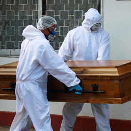 لم يقتلهم كورونا.. علماء يرصدون تزايدا غامضا بوفيات العالم