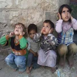 أنقذوا الأطفال: خمس أطفال العالم يعيشون في مناطق نزاعات